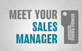 Meet District Sales Manager, Scott