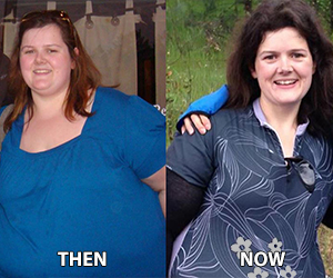 Cal Fit Success Story: Natomas Member, Melissa T.
