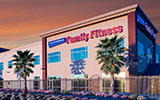 Cal Fit Holiday Hours 2017