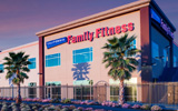 Gym Membership Deals | California Family Fitness Sacramento, CA