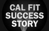 Cal Fit Success Story: Folsom Member, Vince R.
