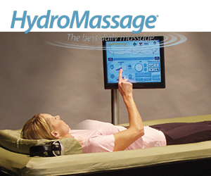 Try a Free HydroMassage