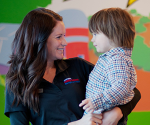 There's so Much to Love About Our Child Care and Kidz Klub