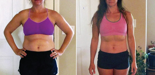 Personal Training Success Story: Kathleen Y. From Folsom