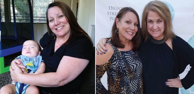 Midtown Sacramento Personal Training Success Story - Debbie B.