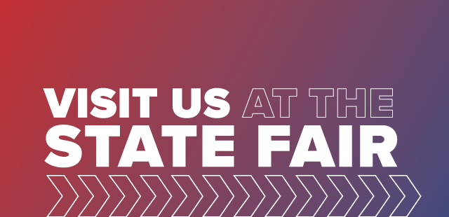 Visit California Family Fitness at the California State Fair