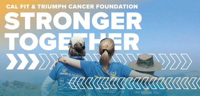 Reaching Out: Triumph Cancer Foundation