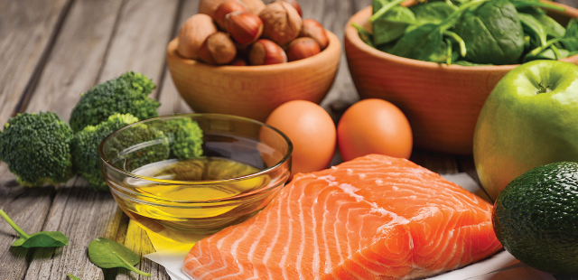 Rocklin Chiropractor on Healthy Fats