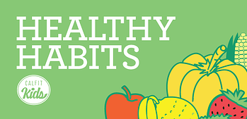 Healthy Habits Program: Cooking Classes for Mini-Members!