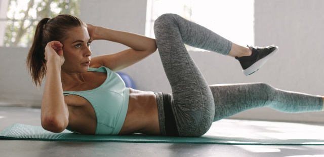10-Minute Exercise Tune-Ups