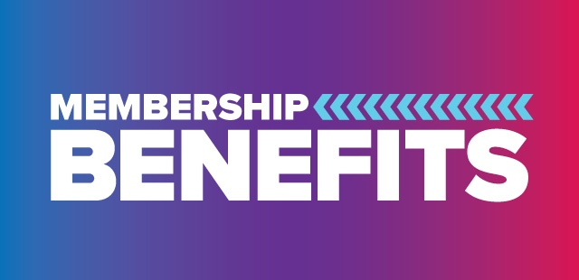 Membership Benefits from California Family Fitness