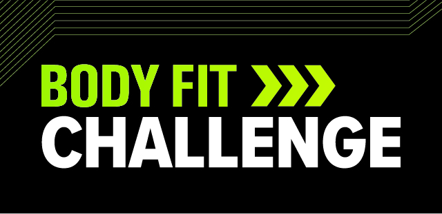Take the Body-Fit Challenge