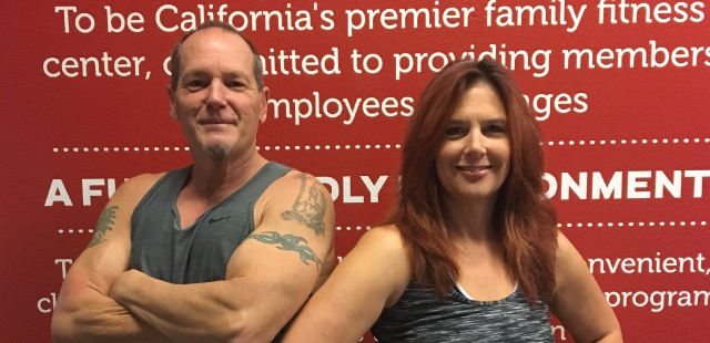 Success Story: Roger & Tracy