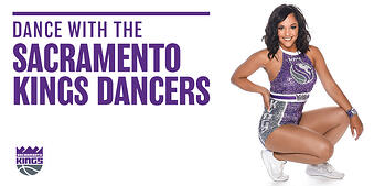 Dance with the Kings Dancers in 2019