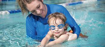 5 Tips for Choosing the Best Swim Lessons for Your Kids