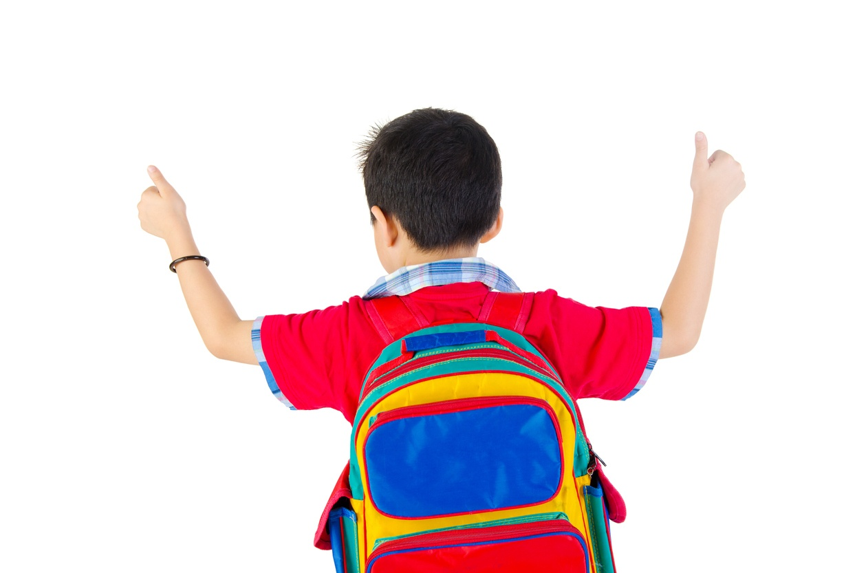 Do Backpacks Cause Back Pain?