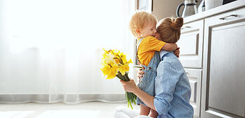 Tips for a Healthy Mother's Day