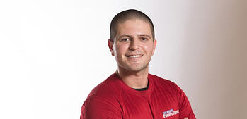 Meet the Trainer: Justin