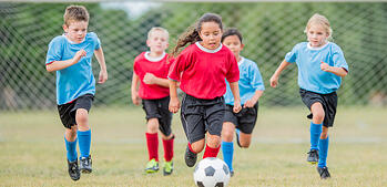 Helping Young Soccer Players Succeed