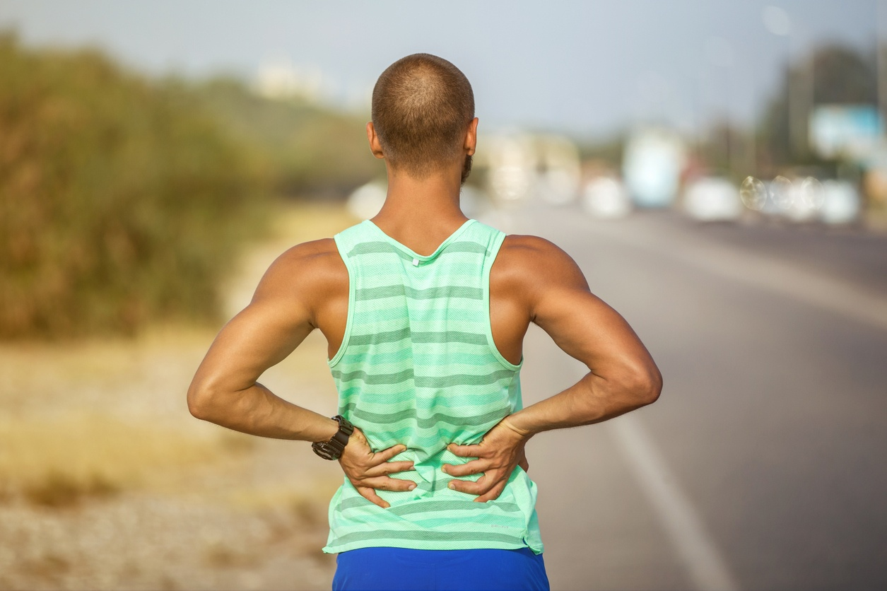 Preventing Back Pain in Runners