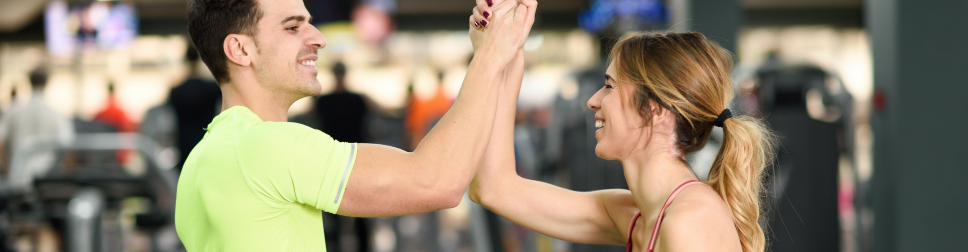 4 Ways to Set Successful Fitness Goals