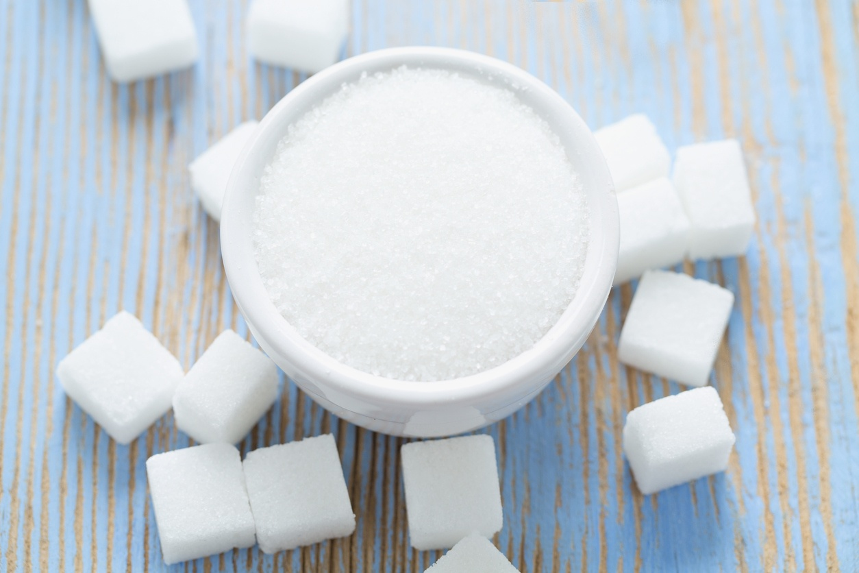 Sugar and Your Health