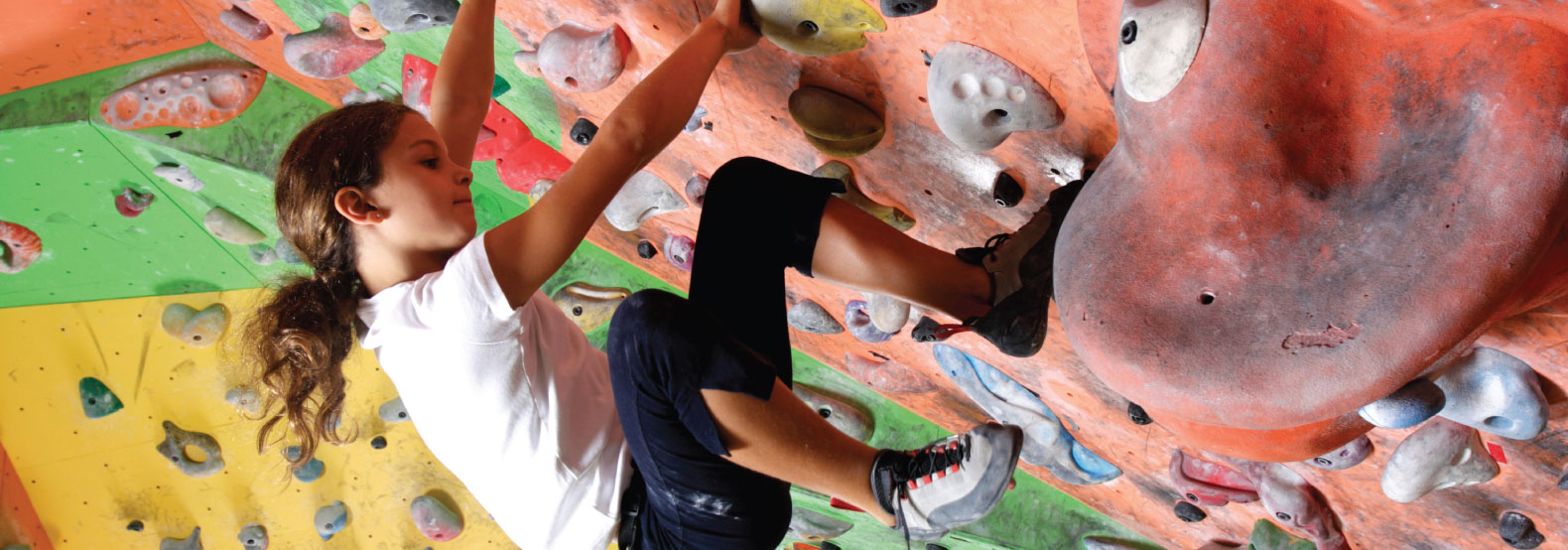 Why Your Kids Should Try Rock Climbing in Sacramento This Summer!