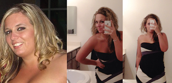 Cal Fit Success Story: Natomas Member, Alyssa M.