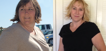Cal Fit Success Story: Roseville Member, Carlene H.