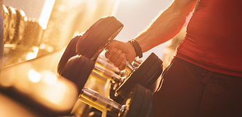 5 Reasons Why You're Not Building Muscle at the Gym