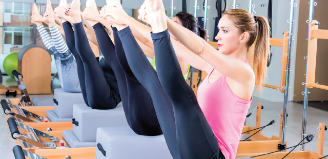 The Amazing Health Benefits of Pilates