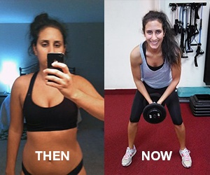 Cal Fit Success Story: Rocklin Member, Christine A.