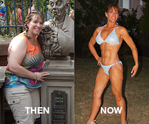 Cal Fit Success Story: Citrus Heights Member, Lesley H.