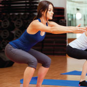 5 Exercises for Healthy Knees