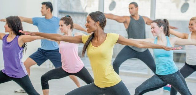 Yoga for Weight Loss and Other Benefits