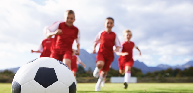 3 Things You Should Know About Youth Soccer