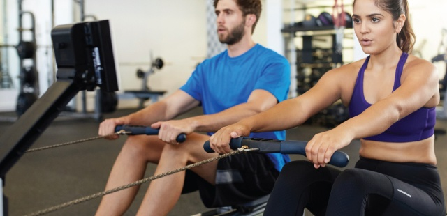 Stay Fitness Motivated With Cal Fit Rewards