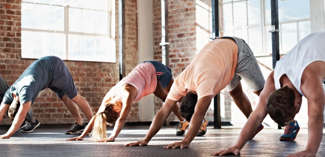 How To Choose a Sacramento Yoga Class for Your Personality