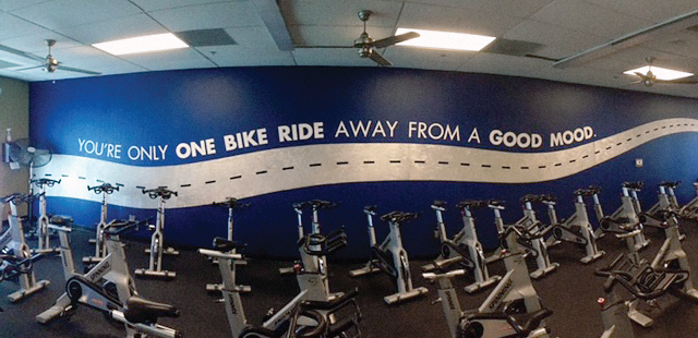 Cycle Class For the Non-Cycler