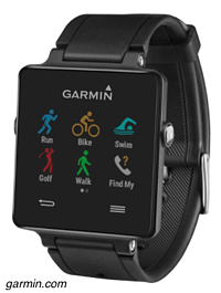 fitness wearables garmin