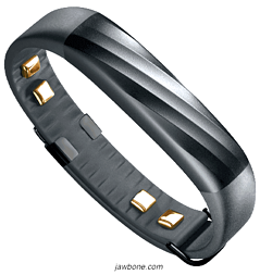 fitness wearables jawbone