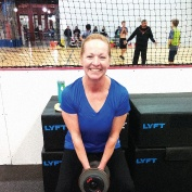 rocklin cal fit member after weight loss