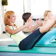 Health Benefits Pilates