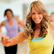 Zumba Group Fitness